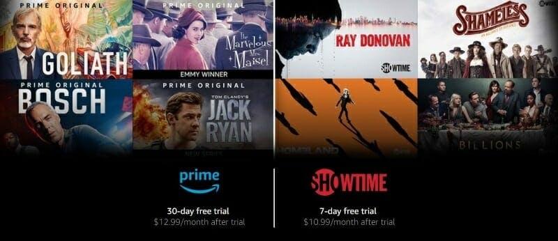Whyte vs Chisora live stream free Amazon Prime