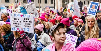 womens march 2019