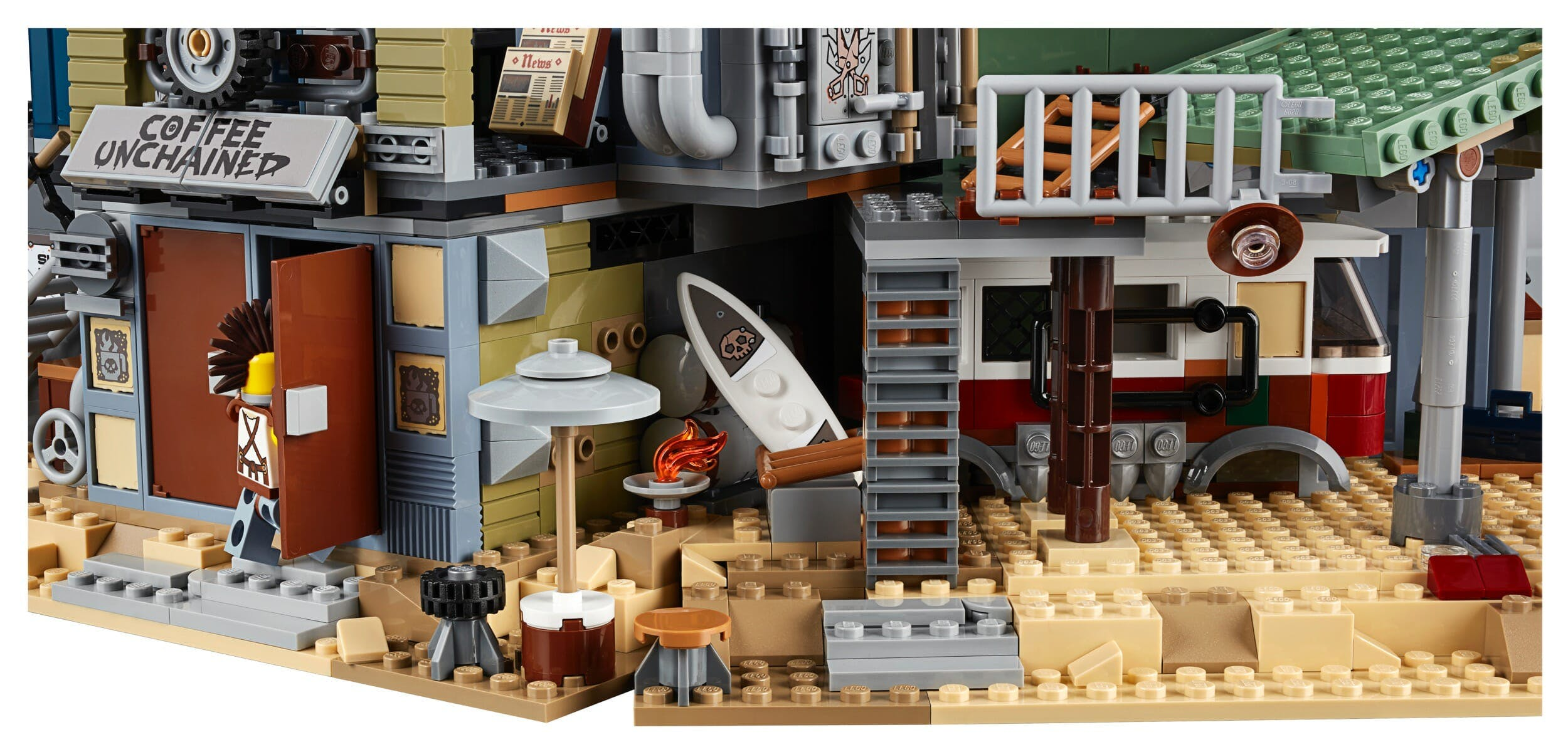 lego movie apocalypseburg