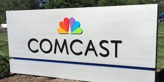 Ajit Pai Comcast Net Neutrality