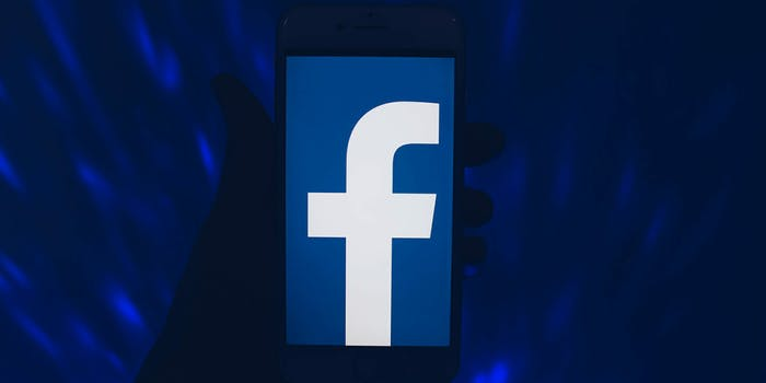 facebook data privacy tracks apps