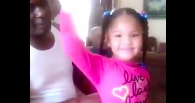 jazmine barnes eric black sheriff gonzalez