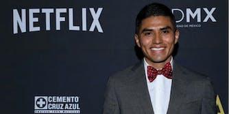 'Roma' actor