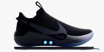 Users are reporting issues with Nike's smart sneakers.