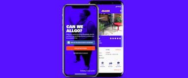 AllGo app