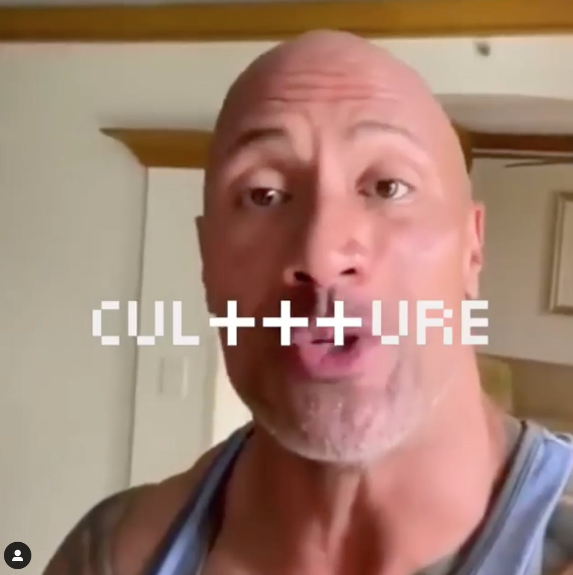 the rock culttture