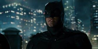 The Batman 2021 Release Date Ben Affleck