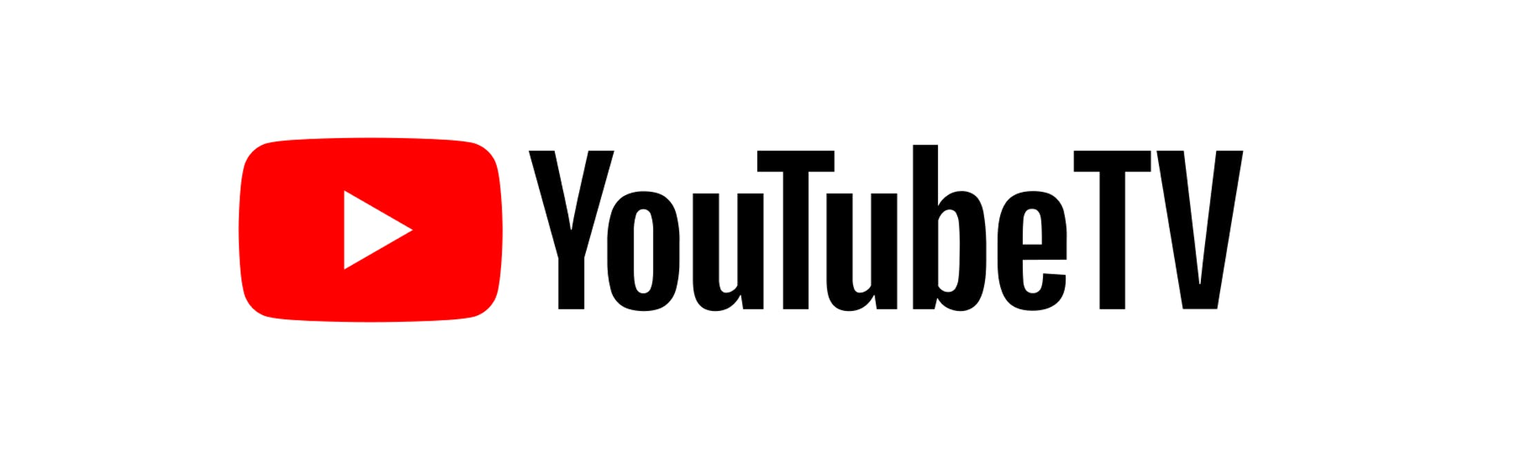Youtube TV Streaming Logo