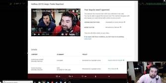 AngryJoeShow Lionsgate YouTube