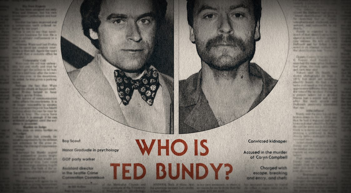 conversations with a killer ted bundy tapes review