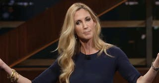 ann coulter stupid