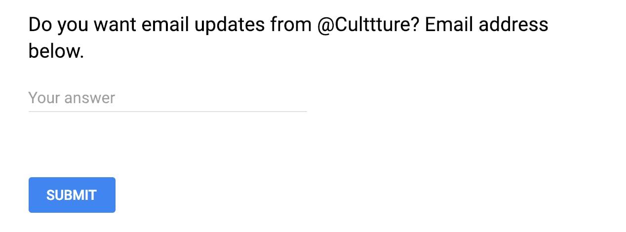 culttture