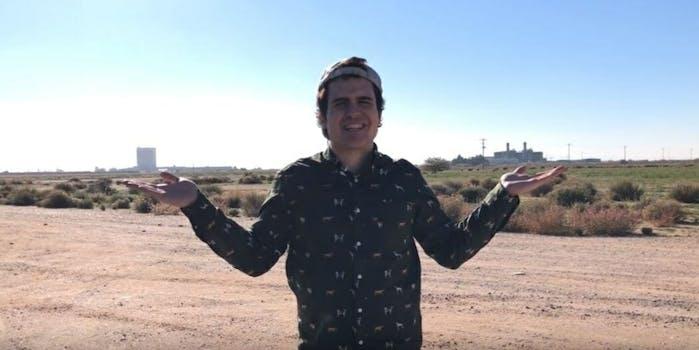 Danny Vega Casa Grande YouTube