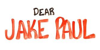 dear jake paul