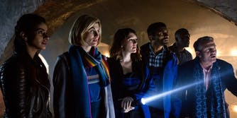 doctor who new year's special review