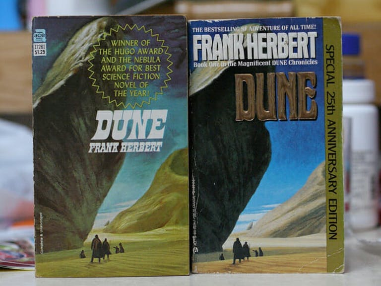 dune books
