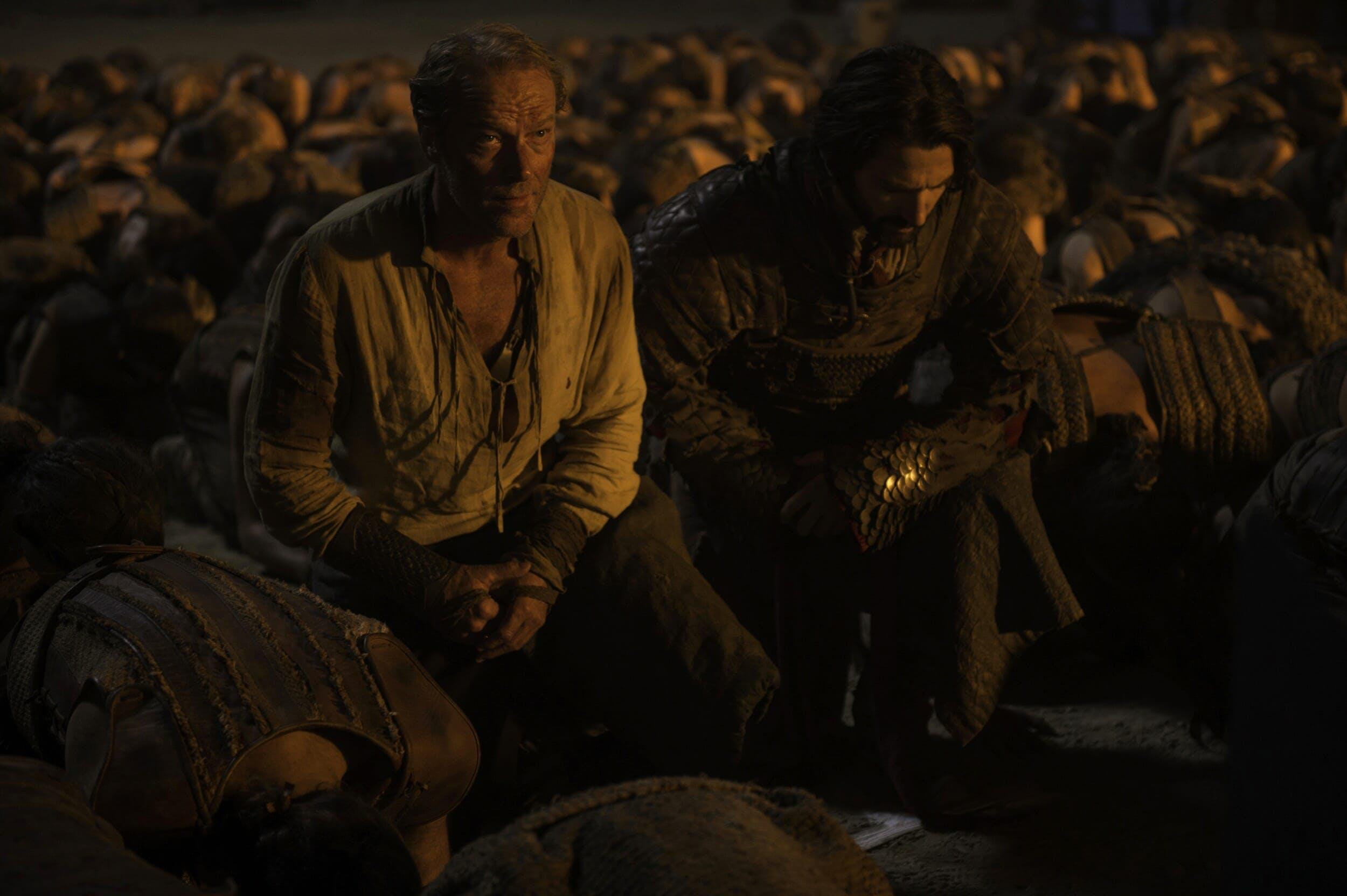 game of thrones vaes dothrak
