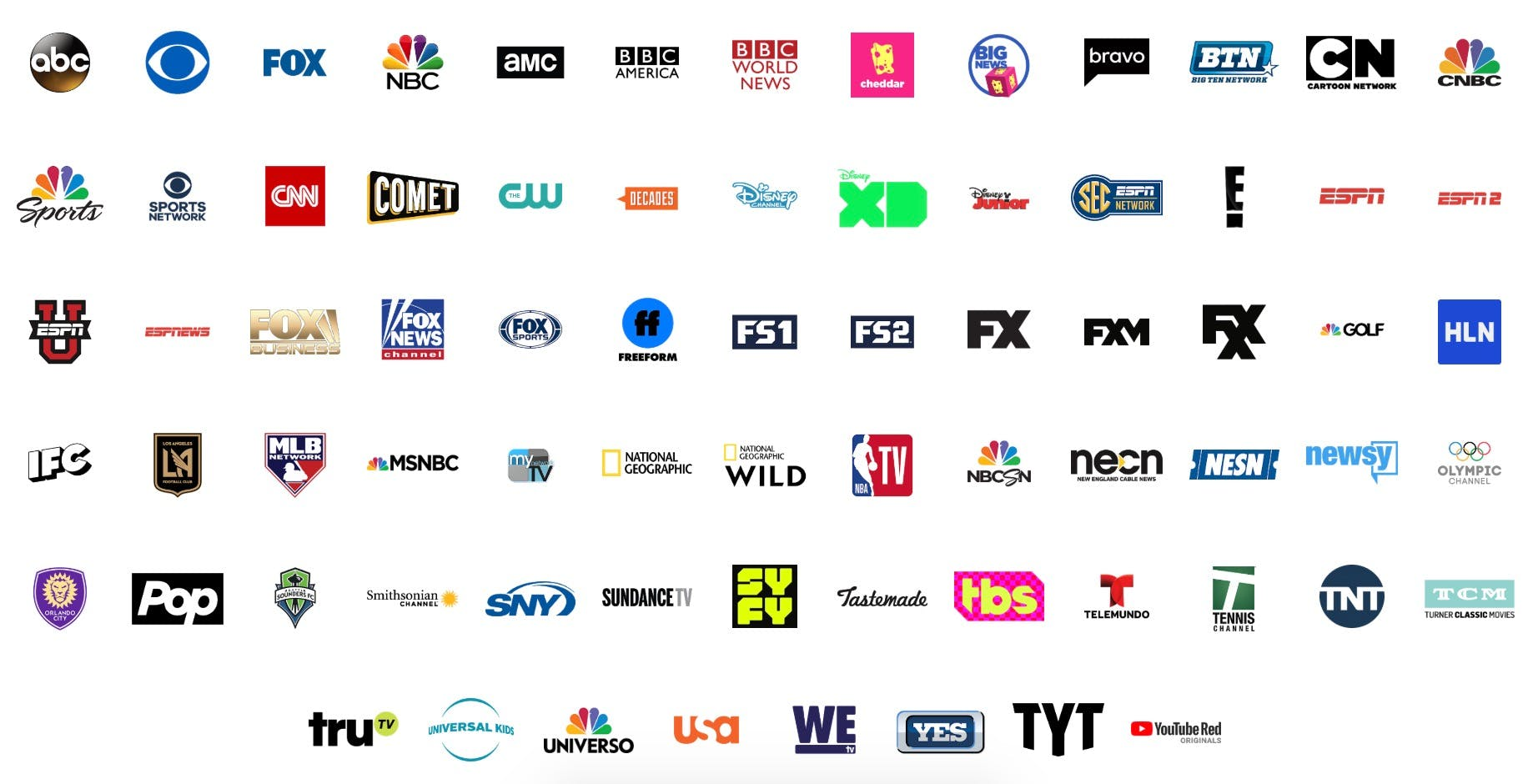 golden globes live stream youtube tv channels