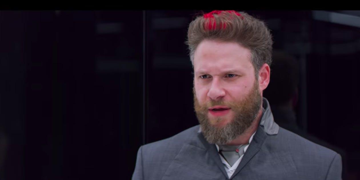 Hulu Future Man season 2 review