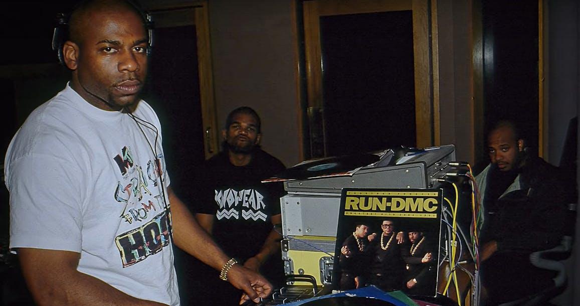 music documentaries netflix - ReMastered: Who Killed Jam Master Jay?