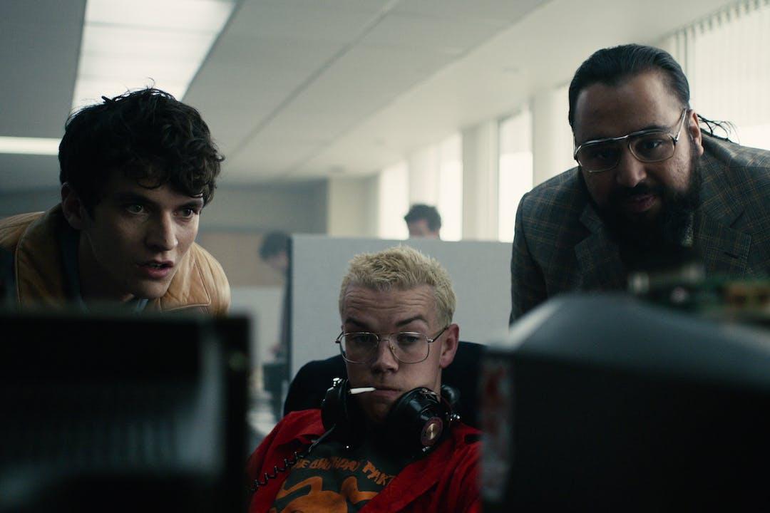 Netflix Black Mirror Bandersnatch review