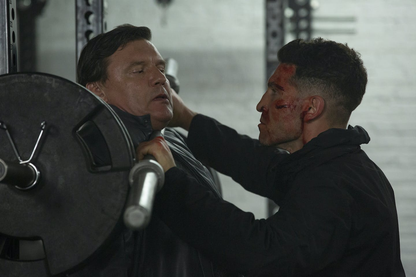 Netflix Marvel's The Punisher review