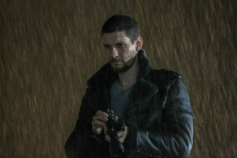 Netflix Marvel's The Punisher season 2 review