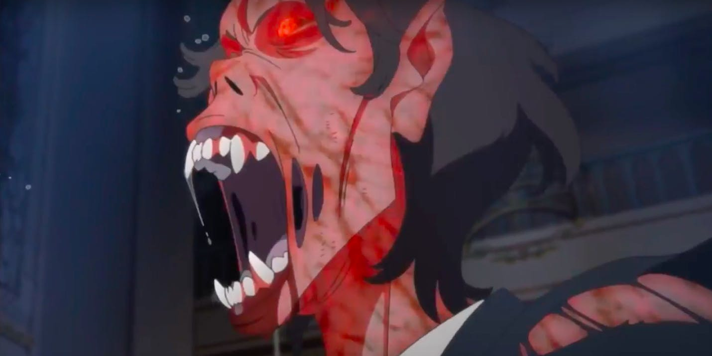 Netflix Sirius the Jaeger review