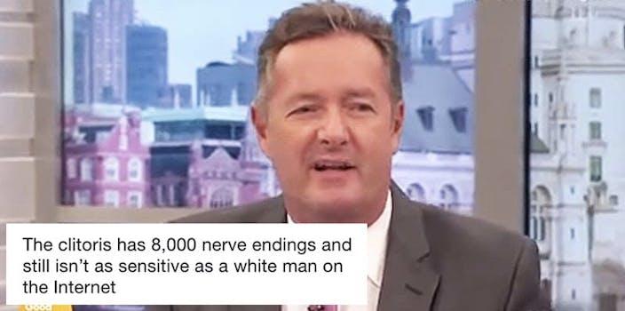 Clitoris Has 8,000 Nerve Endings meme