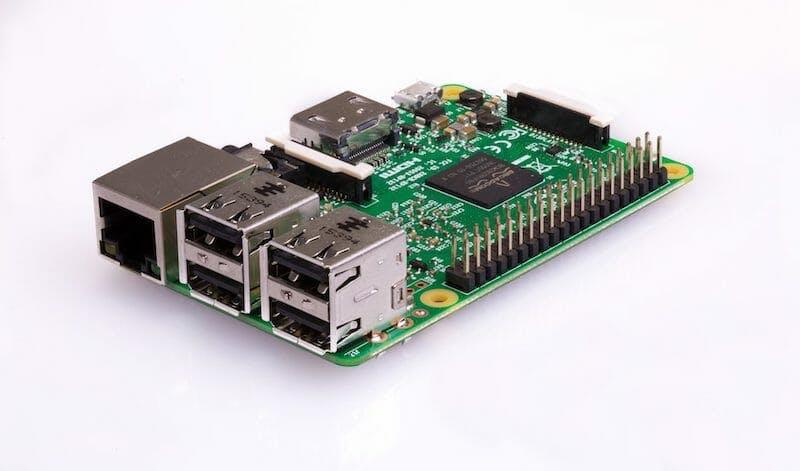 raspberry pi netflix - pi 3