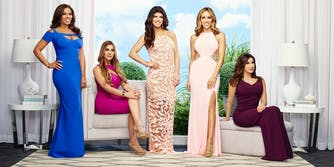 real housewives of new jersey sling tv