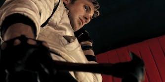 ryan gosling drive imdb freedive