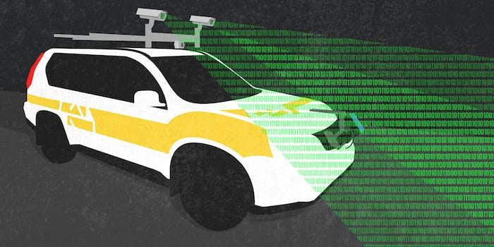 self driving car cognitive technologies