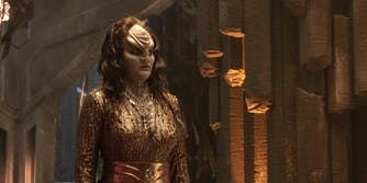 star trek discovery klingon redesign