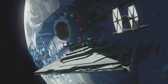 star wars resistance starkiller base