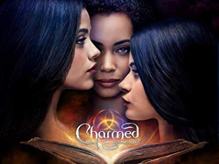 watch charmed online free on amazon