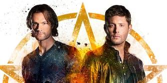 watch supernatural online free
