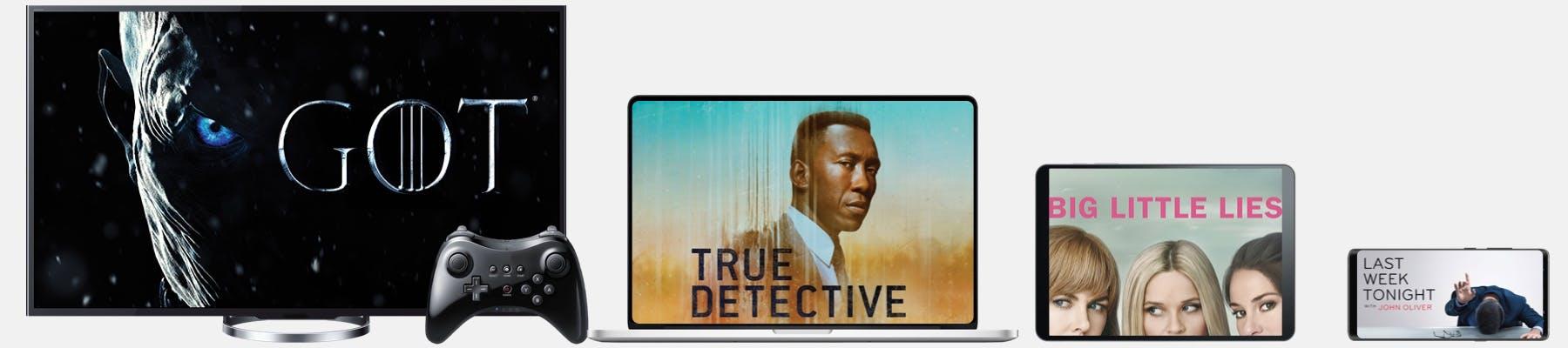 watch true detective online
