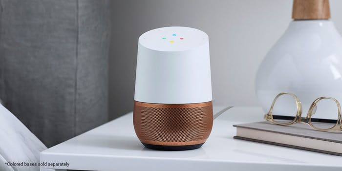 what is google home - google home features