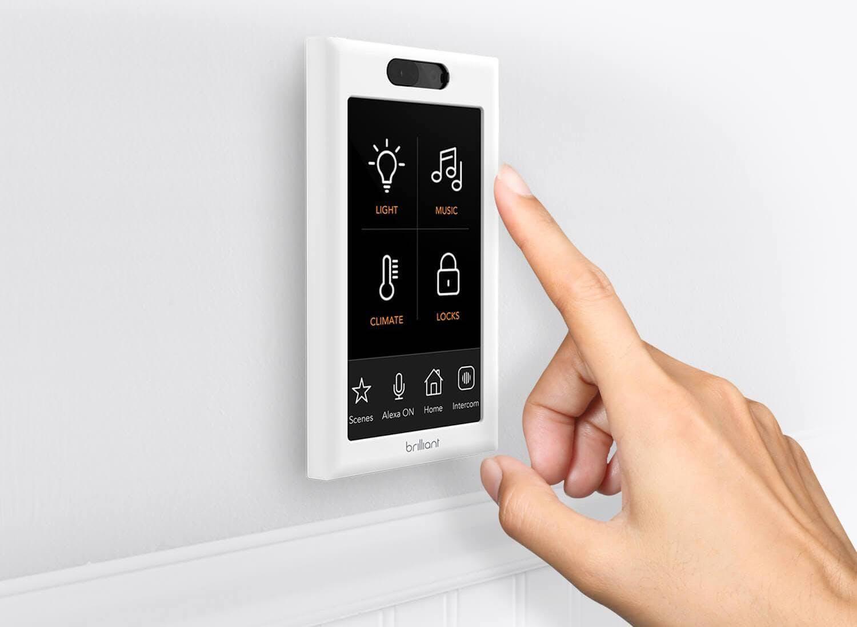 best Amazon Echo Accessories Brilliant Control