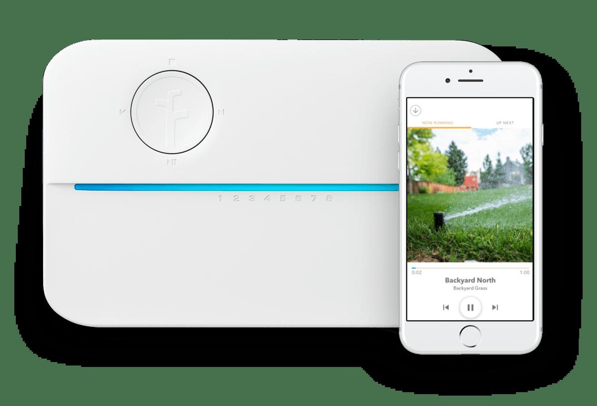 best Amazon Echo Accessories Rachio 3 smart sprinkler control system
