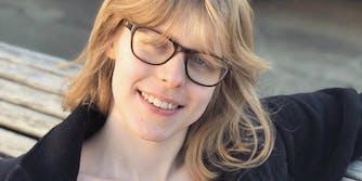 Ana Valens Trans Woman Cis People