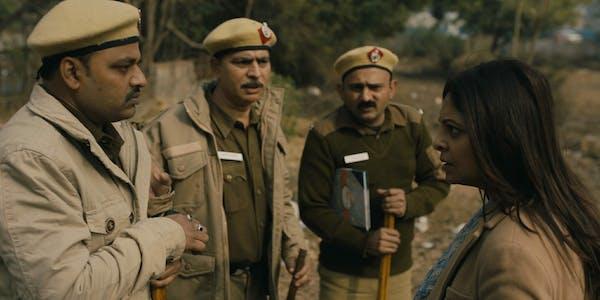 Best netflix original series 2019 - delhi crime