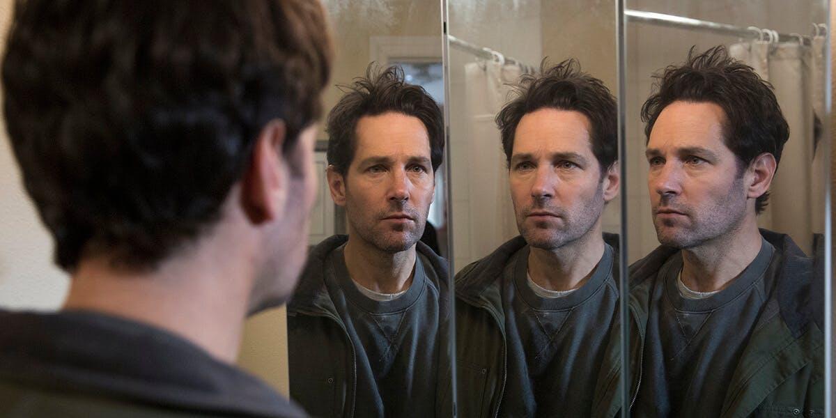 Best netflix original series 2019 - living with yourself