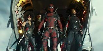 Deadpool Disney R-rated Marvel Movies