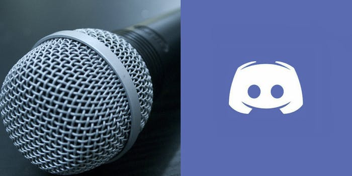 Discord Voice Changer Microphone