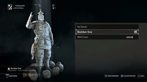 For Honor Tribute