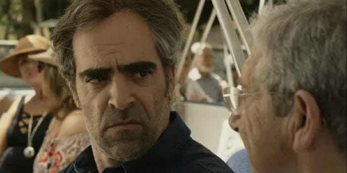 Netflix Yucatán review
