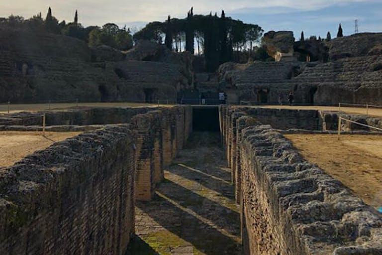 Where is Game of Thrones filmed - Italica