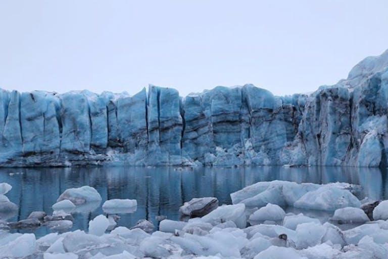 Where is Game of Thrones filmed - Vatnajökull